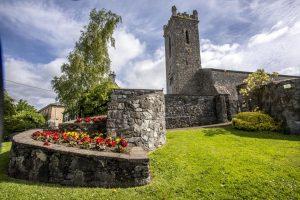 Sendero monástico Kildare 4