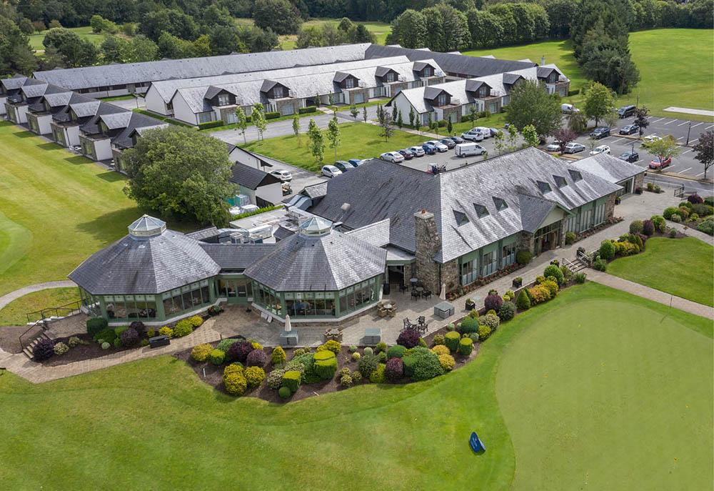 Kilkea Castle Golf 2
