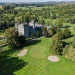 Kilkea Castle Golf 5