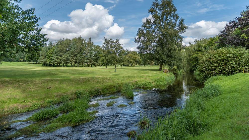 Kilkea Castle Golf 7