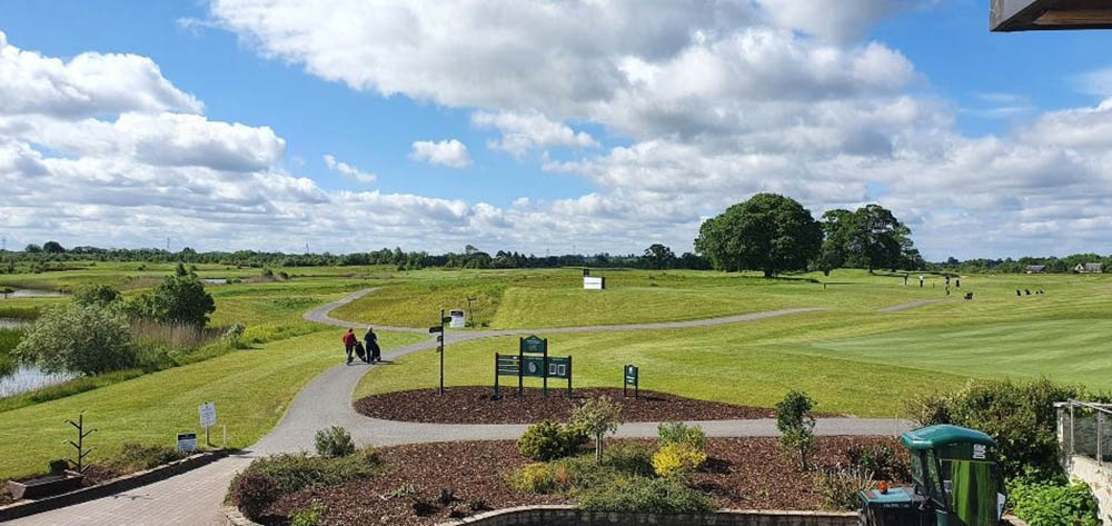 Moyvalley Golf 1