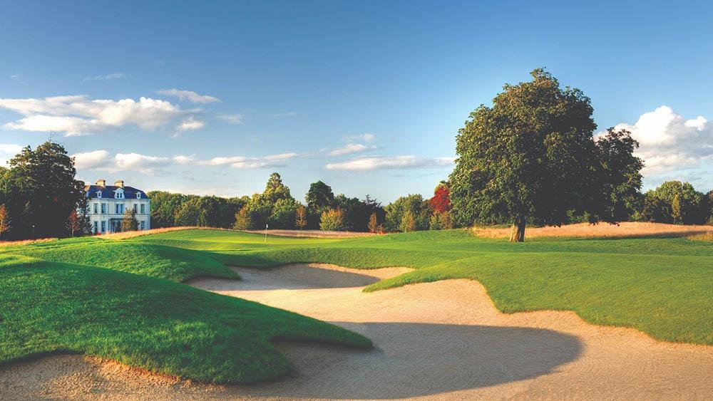 Moyvalley Golf 4