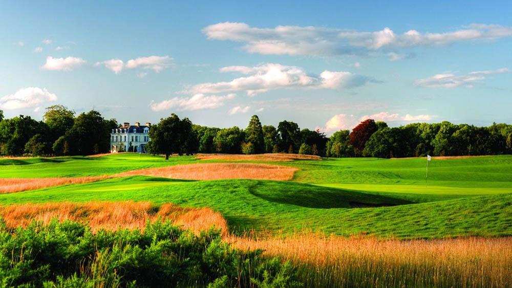 Moyvalley Golf 5