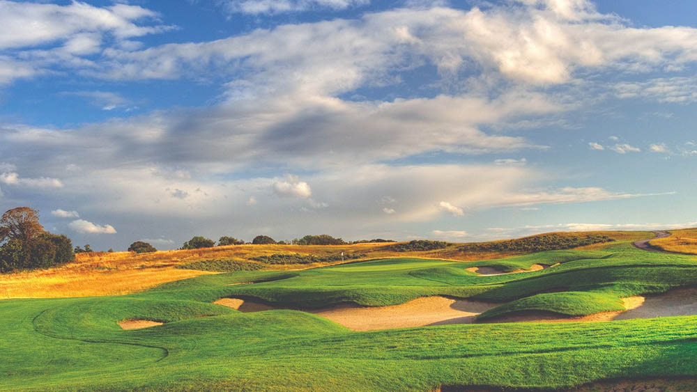 Moyvalley Golf 6