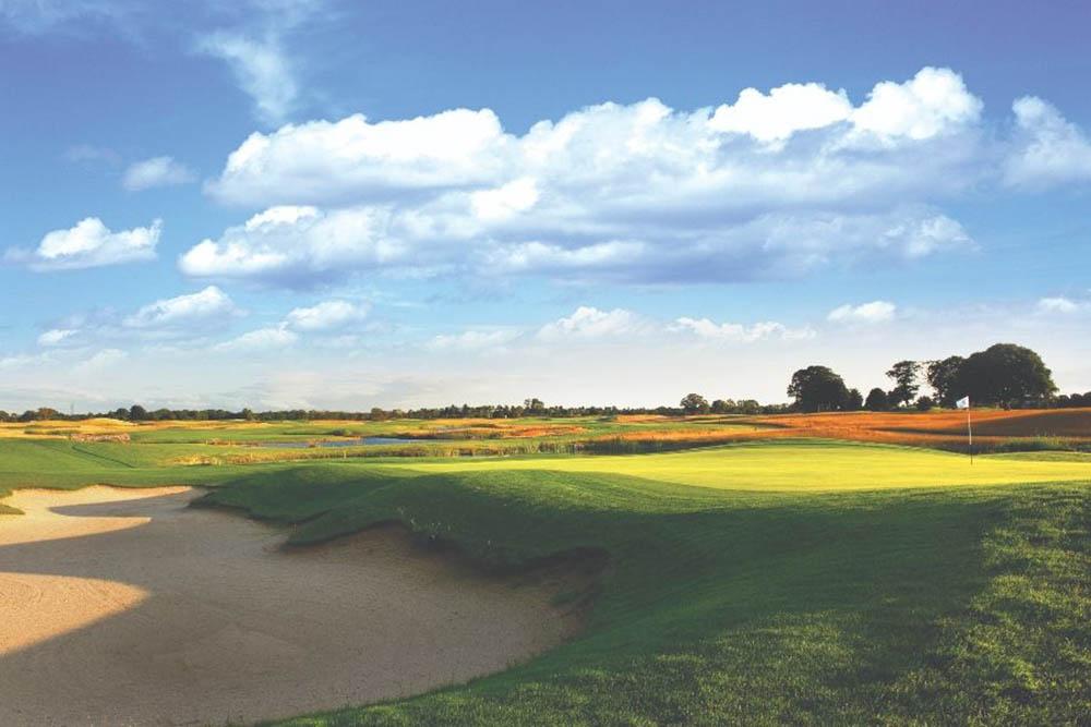 Moyvalley Golf 7