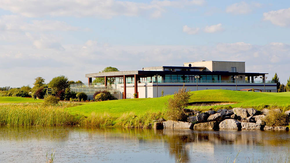 Moyvalley Golf 8