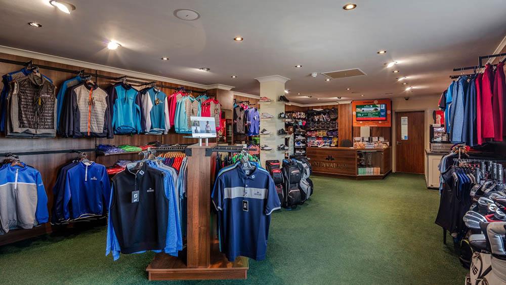Moyvalley Golf 9