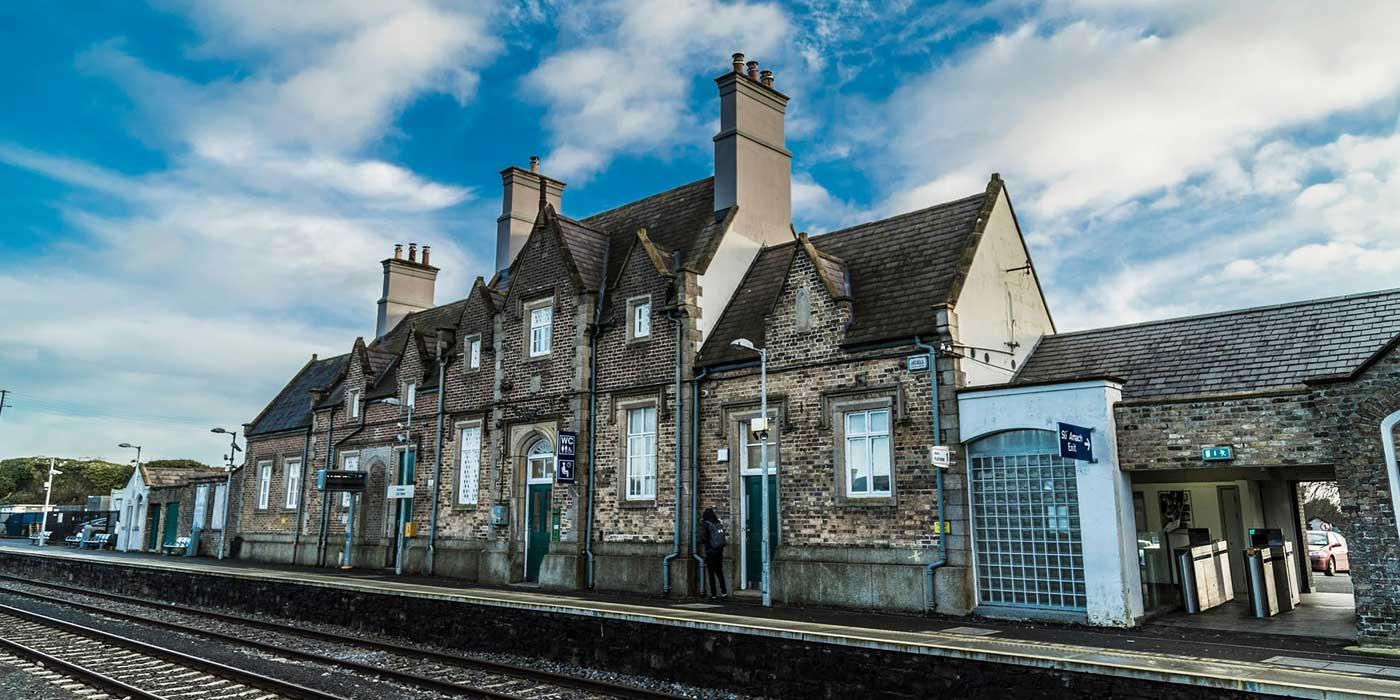 Getting To Kildare