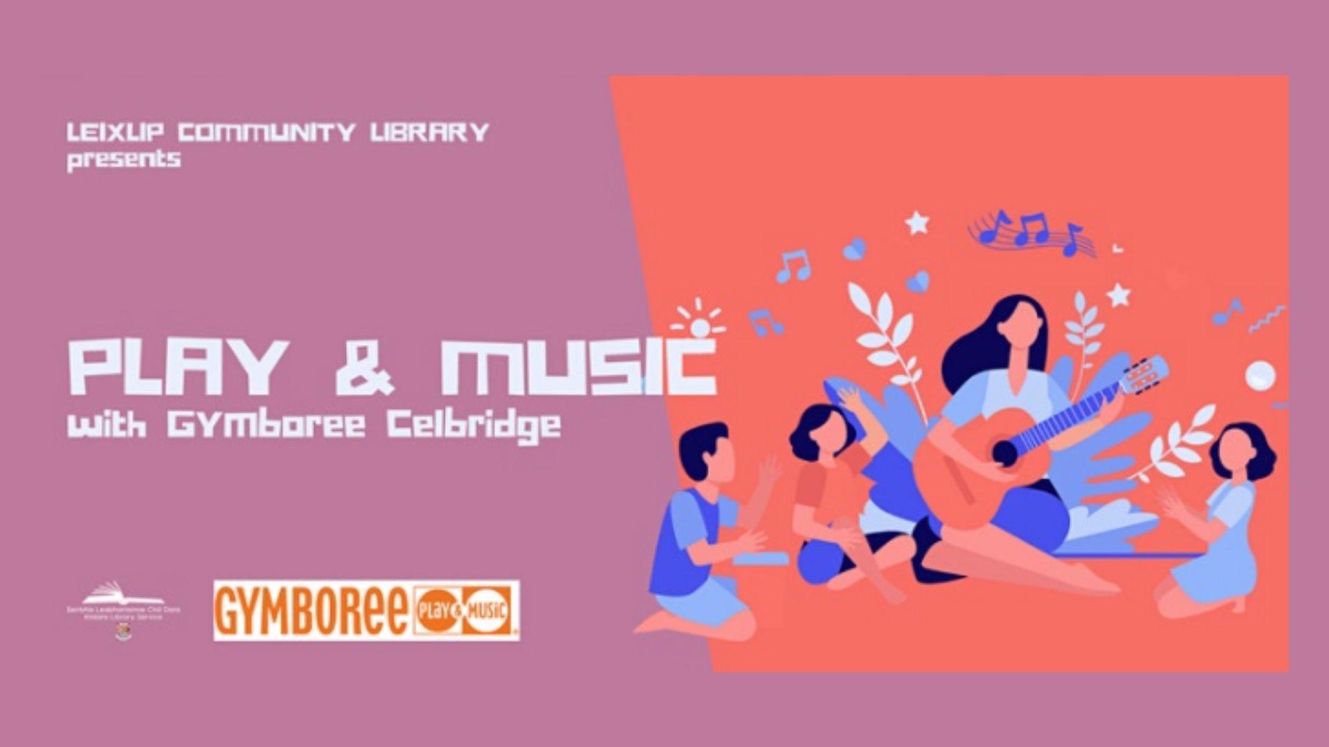 Leixlip Play & Music Event