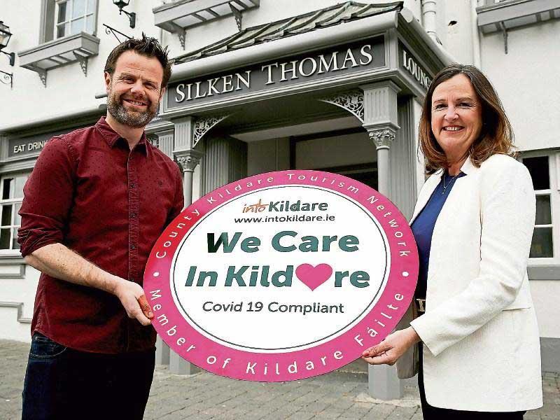 We Care Kildare 1