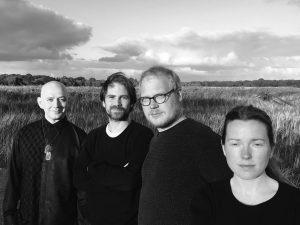 Dreamland Of Debris Quartet
