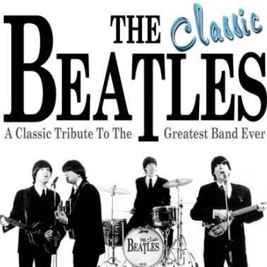 The Classic Beatles