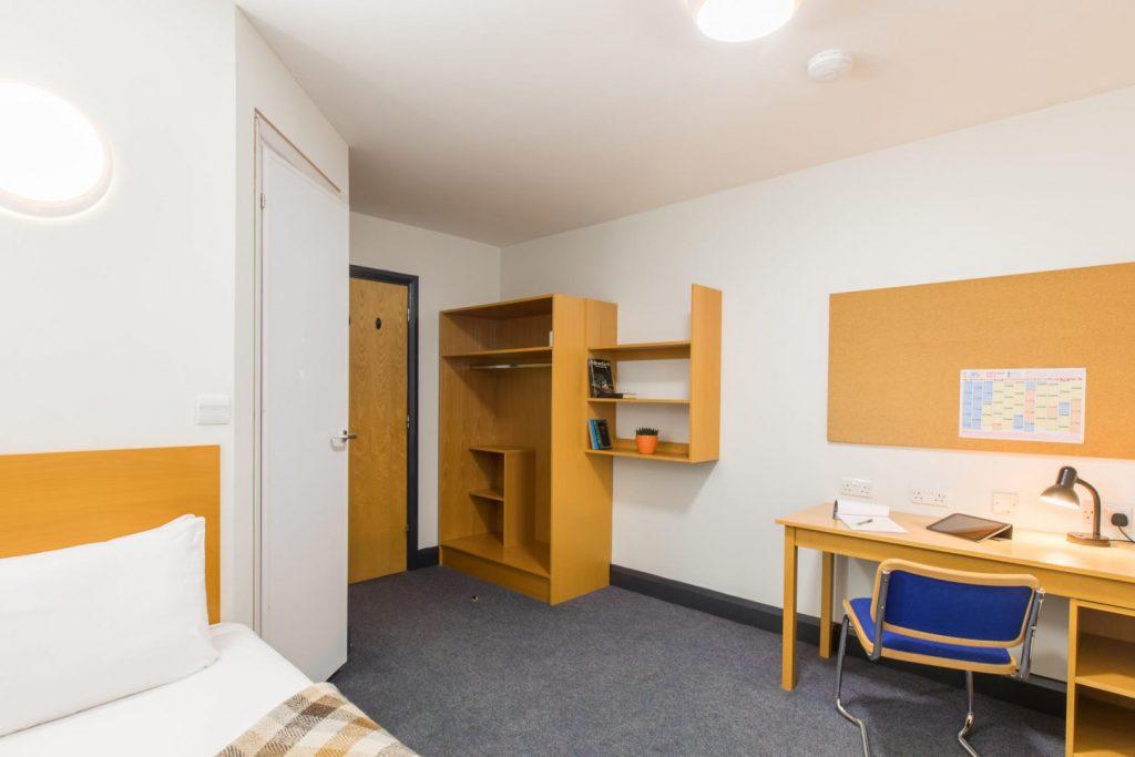 Maynooth Campus Room