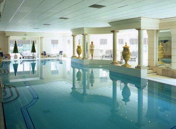 The Keadeen Hotel Leisure Centre Leisure Do Newbridge